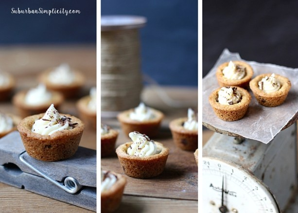Chocolate Chip Cookie Cups - FB2