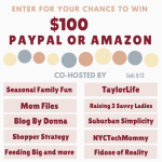 Here are 25 ways to save money every month. $100 Amazon or Paypal Giveaway