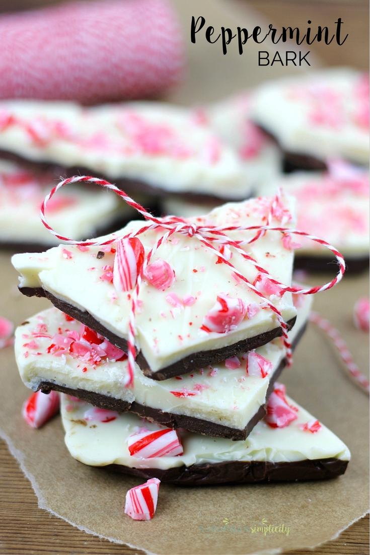 Unique edible christmas gifts ideas