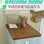 Welcome Home Wednesdays #74