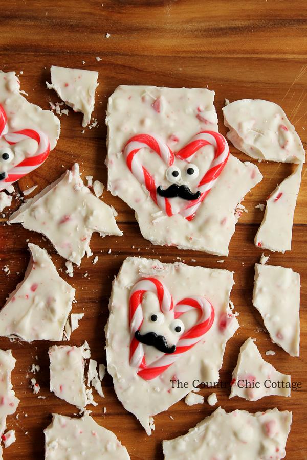 Cute Valentine's Day Treats