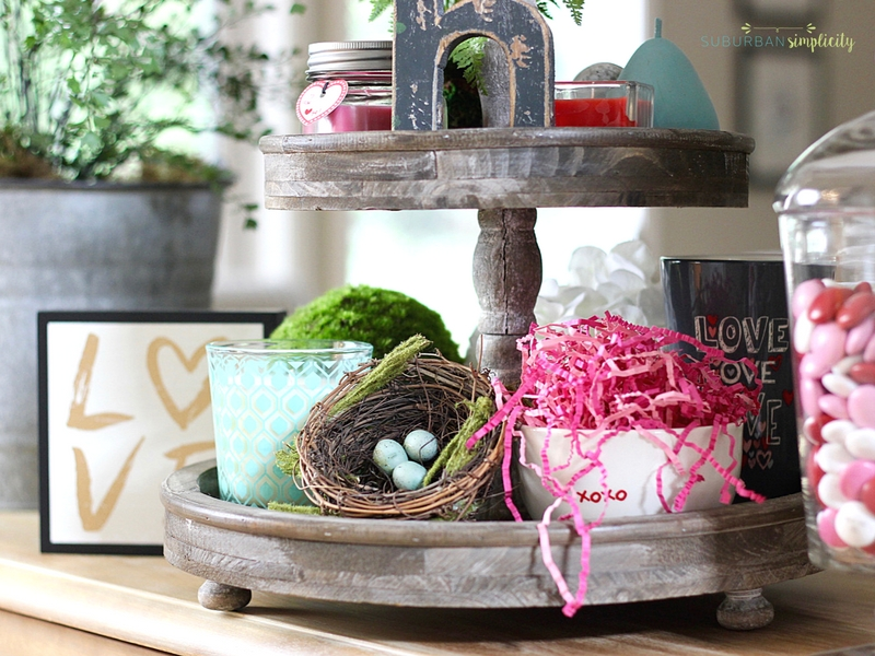 Valentine S Day Home Decorating Ideas Valentine S Decorations For Home