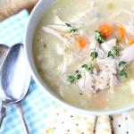 Best Homemade Chicken Soup Ever