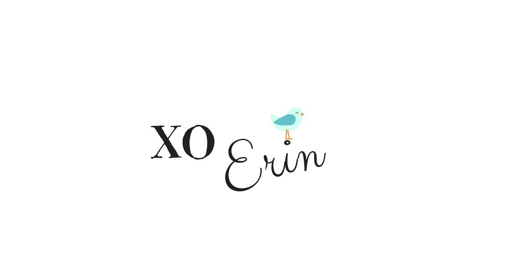Erin - Suburban Simplicity