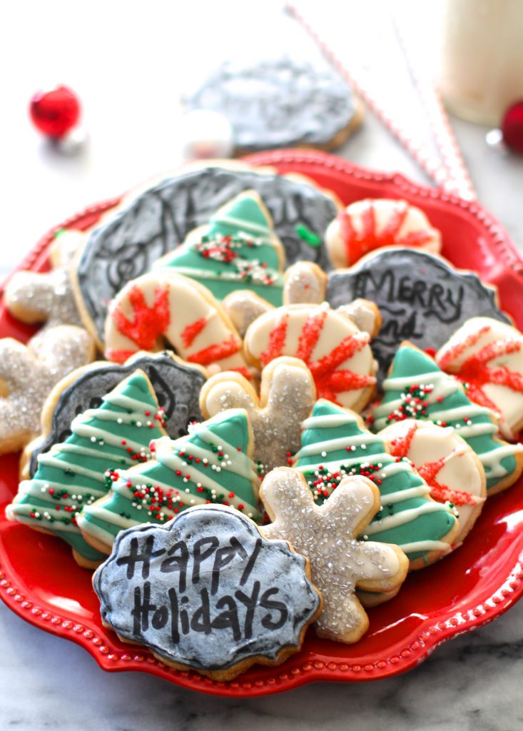 Cookie Exchange Recipes that people love