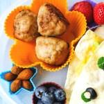 31 School Lunch Ideas for Kids (non sandwich)
