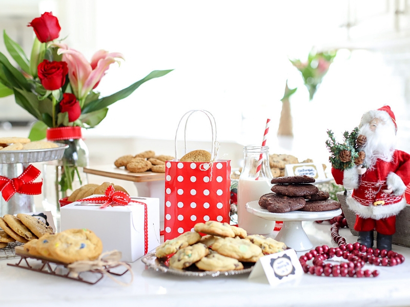 Tips for hosting the best cookie exchange