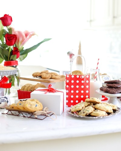 Host the Best Cookie Exchange