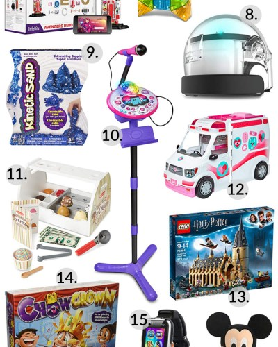 It's never too early or late to start shopping for the holidays! Come check out the Hottest Toys for Kids 2018 edition!