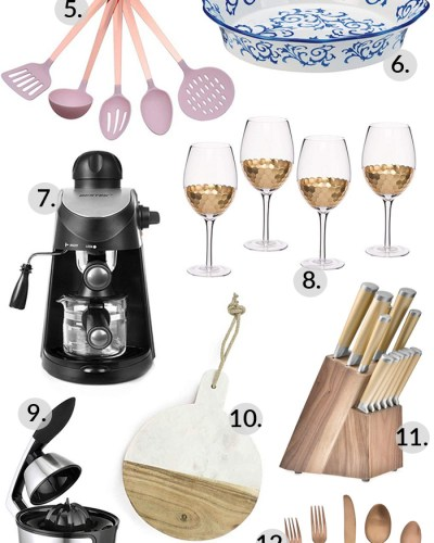 Best Kitchen Gifts for the Foodies in Your life
