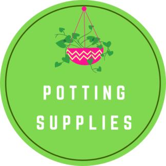 Potting Supplies