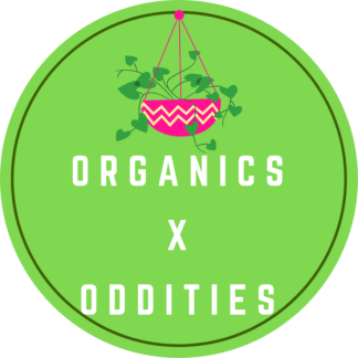 Organics X Oddities