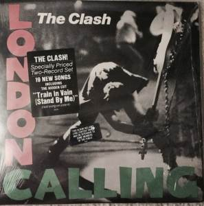 Episode 78: 'London Calling'