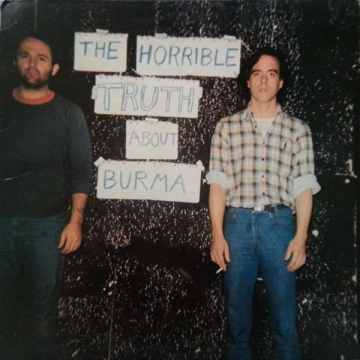 Thumbnail for Episode 103: Covers part 3 – Charles Bradley does Black Sabbath, Mission of Burma does The Stooges