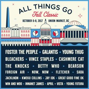 Episode 151: All Things Go (Festival, Blog)