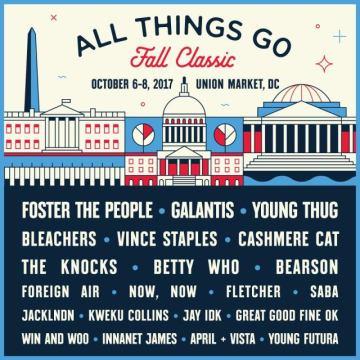 Thumbnail for Episode 151: All Things Go (Festival, Blog)