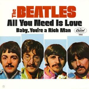 Episode 154: Guest Shot: Bud Verge – Beatles, Sergio Mendes