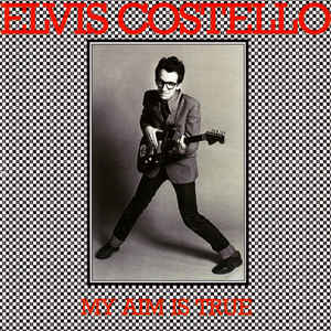 Thumbnail for Episode 139: Elvis Costello: 'My Aim is True'