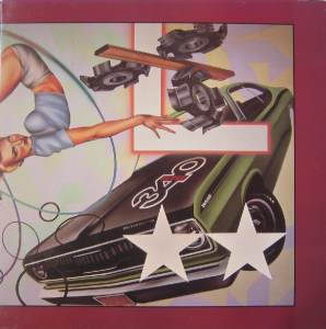 Episode 158: Guest Shot: Echo Park Jimmy – Cars, Smithereens
