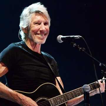 Thumbnail for Episode 161: Roger Waters Concert