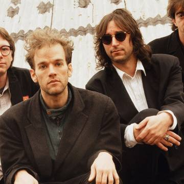 Thumbnail for Episode 172: Best Songs: R.E.M.