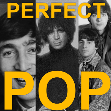 Thumbnail for Episode 202:Perfect Pop – Raspberries, Beatles, Young Rascals