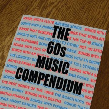 Thumbnail for Episode 214: '60s Music Compendium'