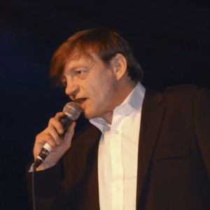 Episode 275: The Fall's Mark E. Smith, Rest in Power