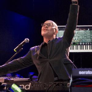 Episode 318: Misrepresented – Thomas Dolby