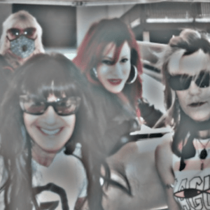Episode 327: Guest Shot – L7 Threatened to Blow up my Toilet
