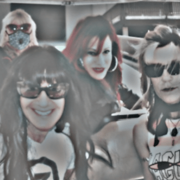 Thumbnail for Episode 327: Guest Shot – L7 Threatened to Blow up my Toilet
