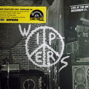 Thumbnail for Episode 335: Record Store Day – Kinks, Elvis Costello, Wipers and More