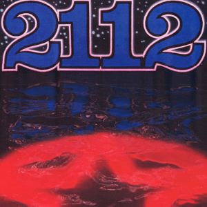 Episode 341: Rush – '2112'