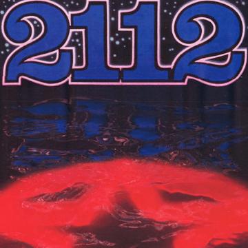 Thumbnail for Episode 341: Rush – '2112'