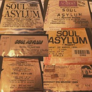 Episode 348: Fan Mail – Soul Asylum, Nada Surf