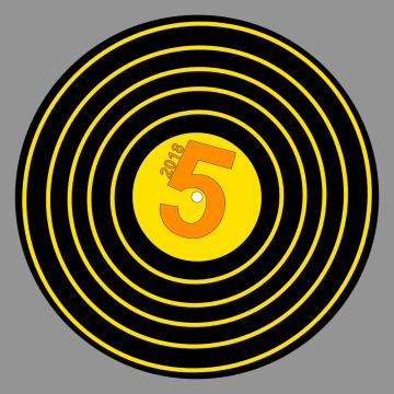 Thumbnail for Episode 360: May New Music – River Whyless, Dwight Yoakam, Lenny Kravitz