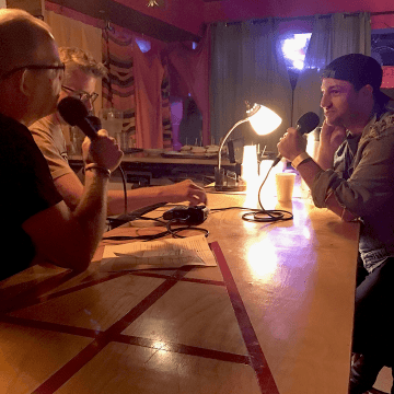 Thumbnail for Episode 389: Interview – Lee Bains III, Part 1