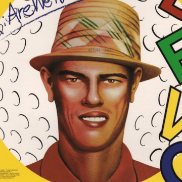 Thumbnail for Episode 450: Devo – 'Q: Are We Not Men? A: We Are Devo!'