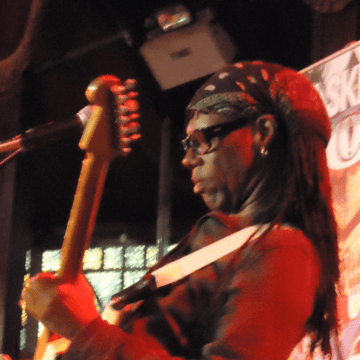 Thumbnail for Episode 460: Guest Shot – Nile Rodgers