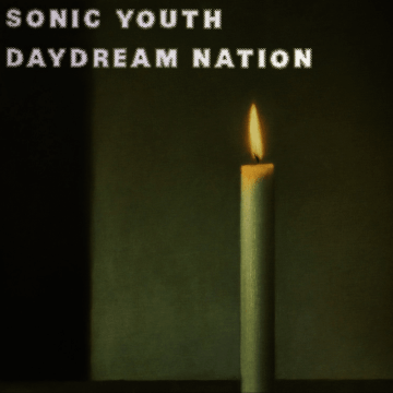 Thumbnail for Episode 470: Sonic Youth – 'Daydream Nation'