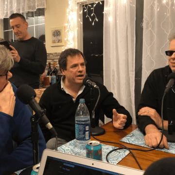 Thumbnail for Episode 492: House Party – Dot Dash, Part 1