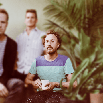 Thumbnail for Episode 532: Interview – Guster's Ryan Miller, Part 2