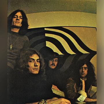 Thumbnail for Episode 535: Led Zeppelin Countdown – 12, 11, 10 …