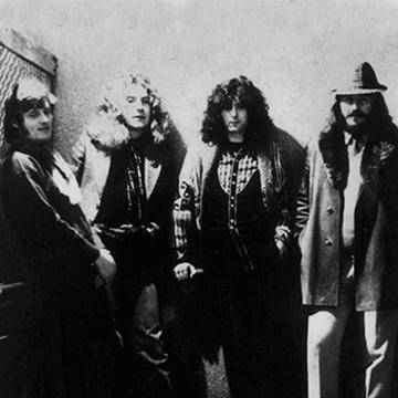 Thumbnail for Episode 536: Led Zeppelin Countdown – 9, 8, 7 …