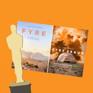 Episode 544: Movies – Fyre Festival, Mott the Hoople