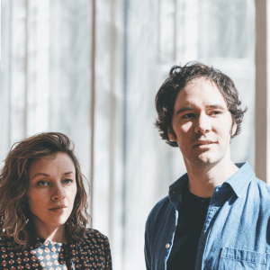 Episode 548: Interview – Mandolin Orange, Part 3