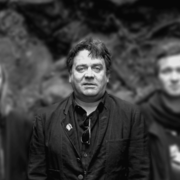 Thumbnail for Episode 558: Interview – The Chills' Martin Phillipps, Part 3