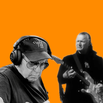 Thumbnail for Episode 574: Hal Blaine and Dick Dale, Rest in Power
