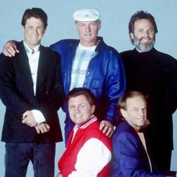 Thumbnail for Episode 599: '80s Classic Rock – Steve Winwood, Beach Boys, Roy Orbison