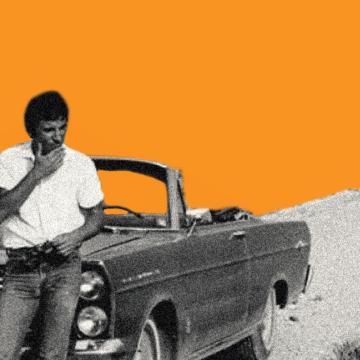 Thumbnail for Episode 621: Bruce Springsteen – 'Nebraska'